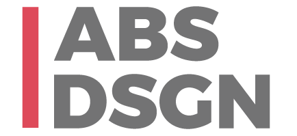 ABS DSGN / Web Development + Graphic Design + Marketing